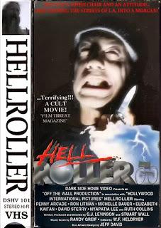 Hellroller 1992