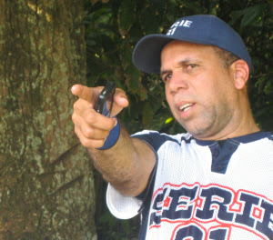 EN RIO SAN JUAN: Candidato a sindico del PLD Luís Hernández renuncia