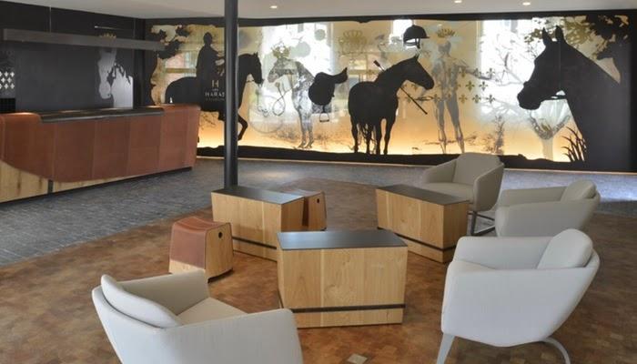 Adc l 39 atelier d 39 c t am nagement int rieur design d 39 espace e - Hotel le haras strasbourg ...