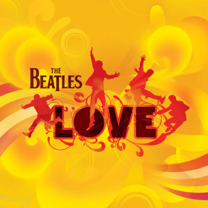 Beatles Love Las Vegas