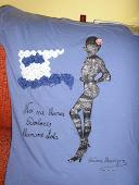 camiseta : NO ME LLAMES DOLORES LLAMAME LOLA