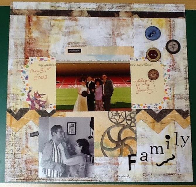 Karen F: Family