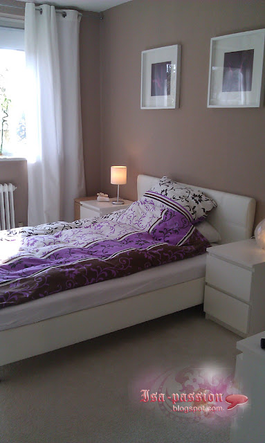 Schlafzimmer Wandfarbe Cappuccino ~ amped for .