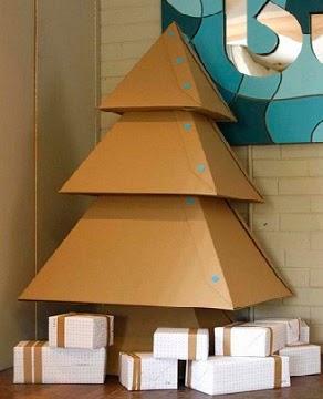 Arbol de Navidad, Diseños Originales