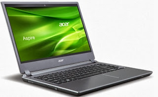 Acer Aspire M3-481 Drivers