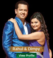 nachbaliye5 Rahul & Dimpy