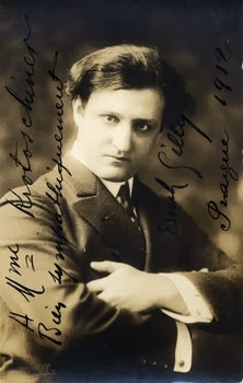 FRENCH-ALGERIAN BARITONE DINH GILLY (1877-1940) CD
