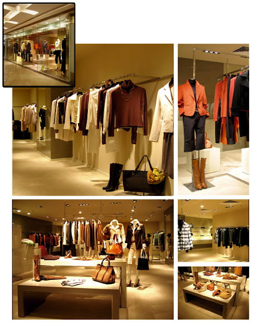 2007 - Perane (retail)