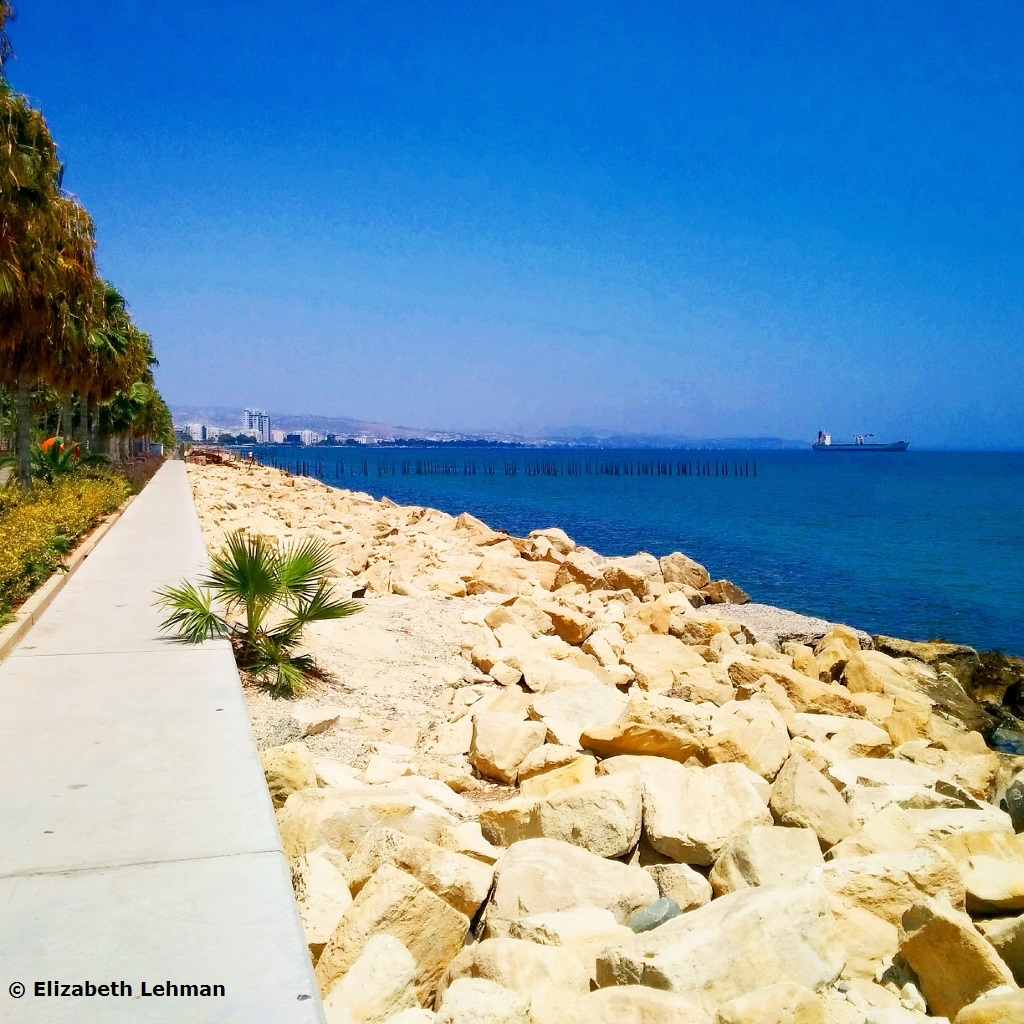 Limassol Cyprus  city photo : ... such as the Limassol Promenade and the newly opened Limassol Marina