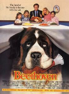 Beethoven 1992 Hindi Dubbed Movie Watch Online