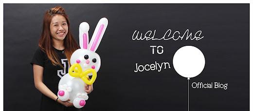 JocelynBalloons BLOG
