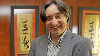Jacinto Vicente, abogado del linier que denunció presiones en el clásico,