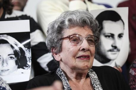 El nieto 118 recuperado por Abuelas de Plaza de Mayo