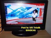 "Akira LCD TV 26"""