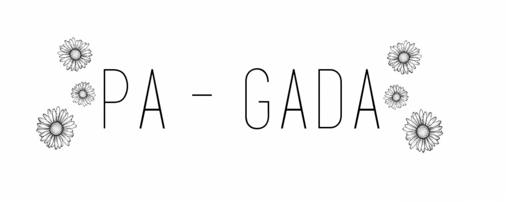 Pa - Gada