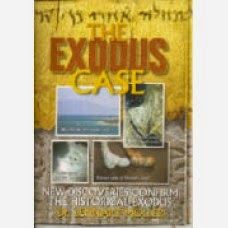 FREE book The Exodus Case An exciting journey through early Biblical times.