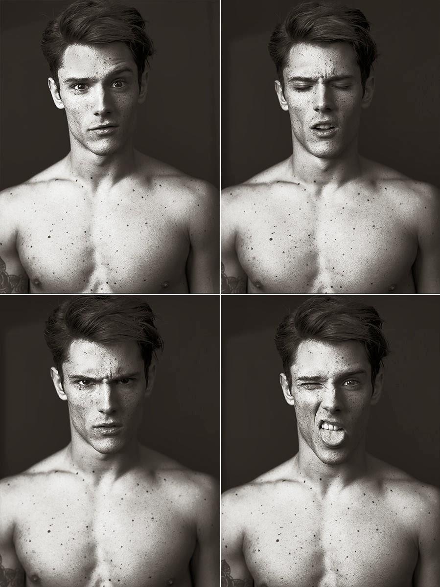 Diego Barrueco hot