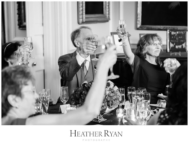 DACOR Bacon House Wedding | Photos by Heather Ryan Photography