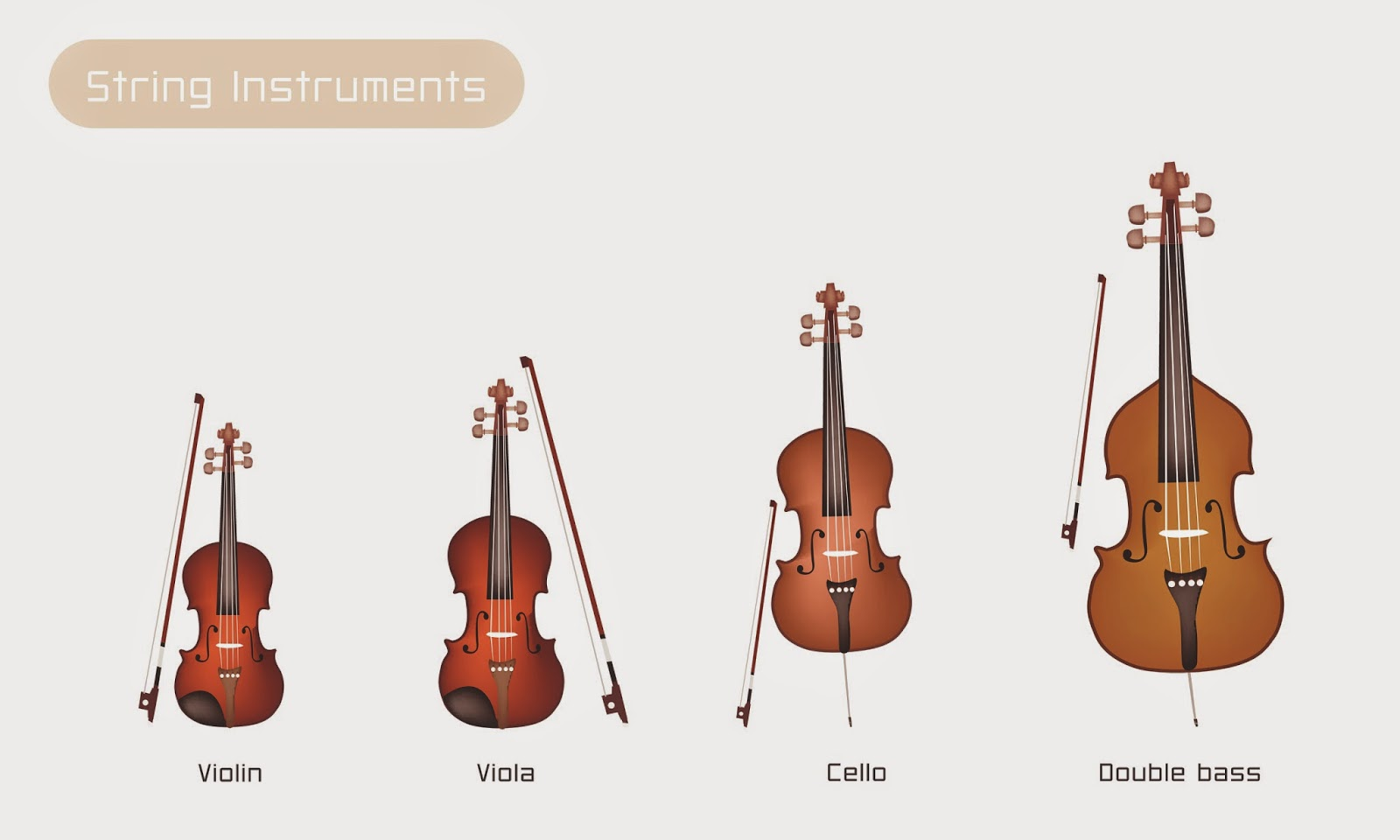 string instruments At juststringscom, we offer the world's largest selection of musical instrument strings this includes acoustic and electric guitar strings, bass strings, banjo.