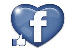 Seja nosso amigo também no FACEBOOK