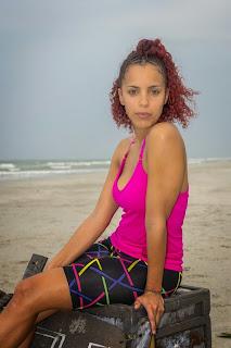 Melissa, 28 ans, originaire des Bouches-du-Rhône