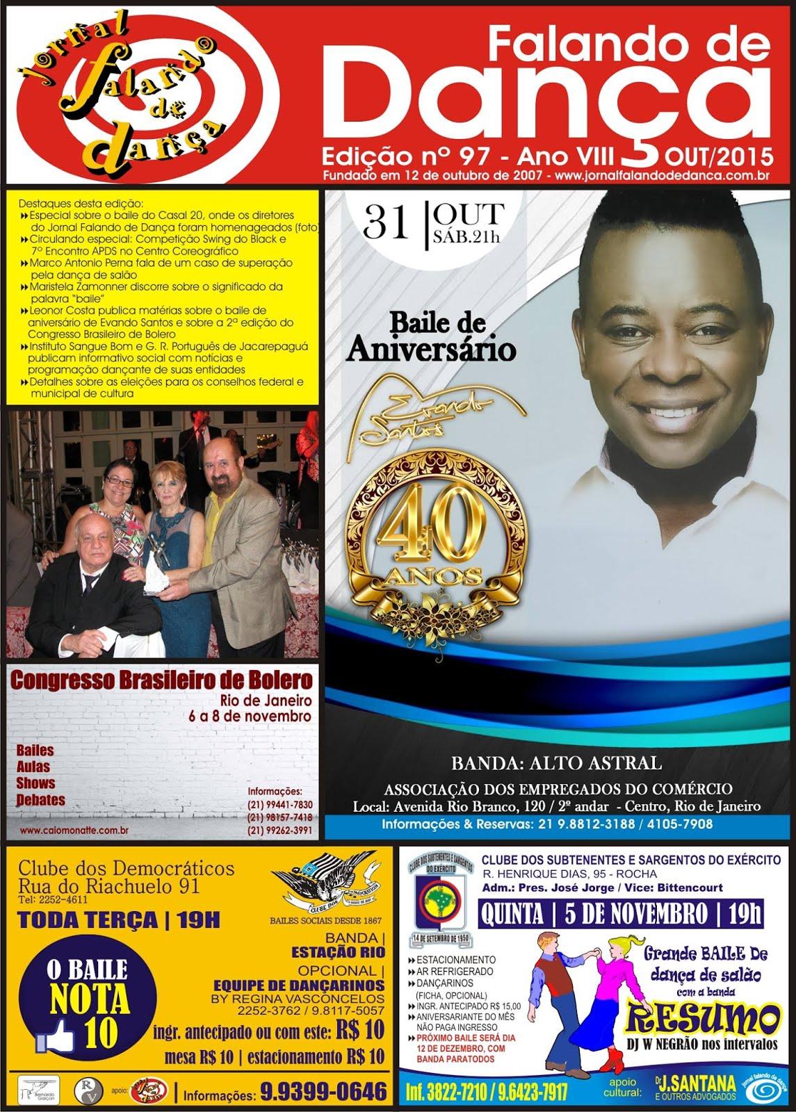 Leia on line a ed 97 (Outubro/2015)