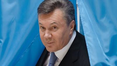 Начался заочный суд над экс-президентом Януковичем и чиновниками его режима