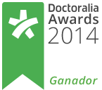 Ganadora Doctoralia Awards 2014