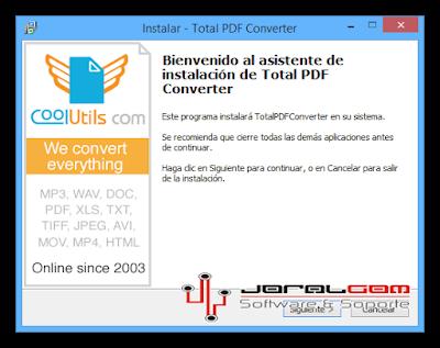 convertir pdf a doc online gratis