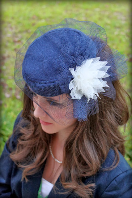 Kate Middleton copycat hat
