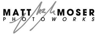 Matt Moser ll Photoworks (Blog)