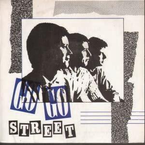 GoGo Street - S/T
