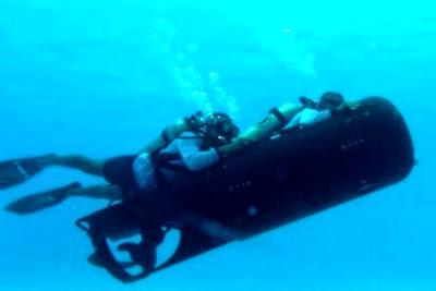 Diver Propulsion Device (DPD). PROKIMAL ONLINE Kotabumi Lampung Utara