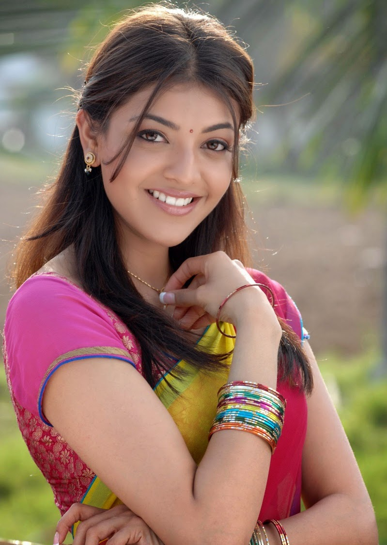 Singham Actress Kajal Agarwal Wiki | Kajal Agarwal Wiki ...