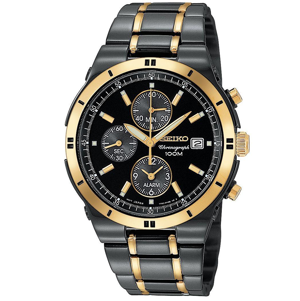 Seiko watches: My favourite Seiko watches for men