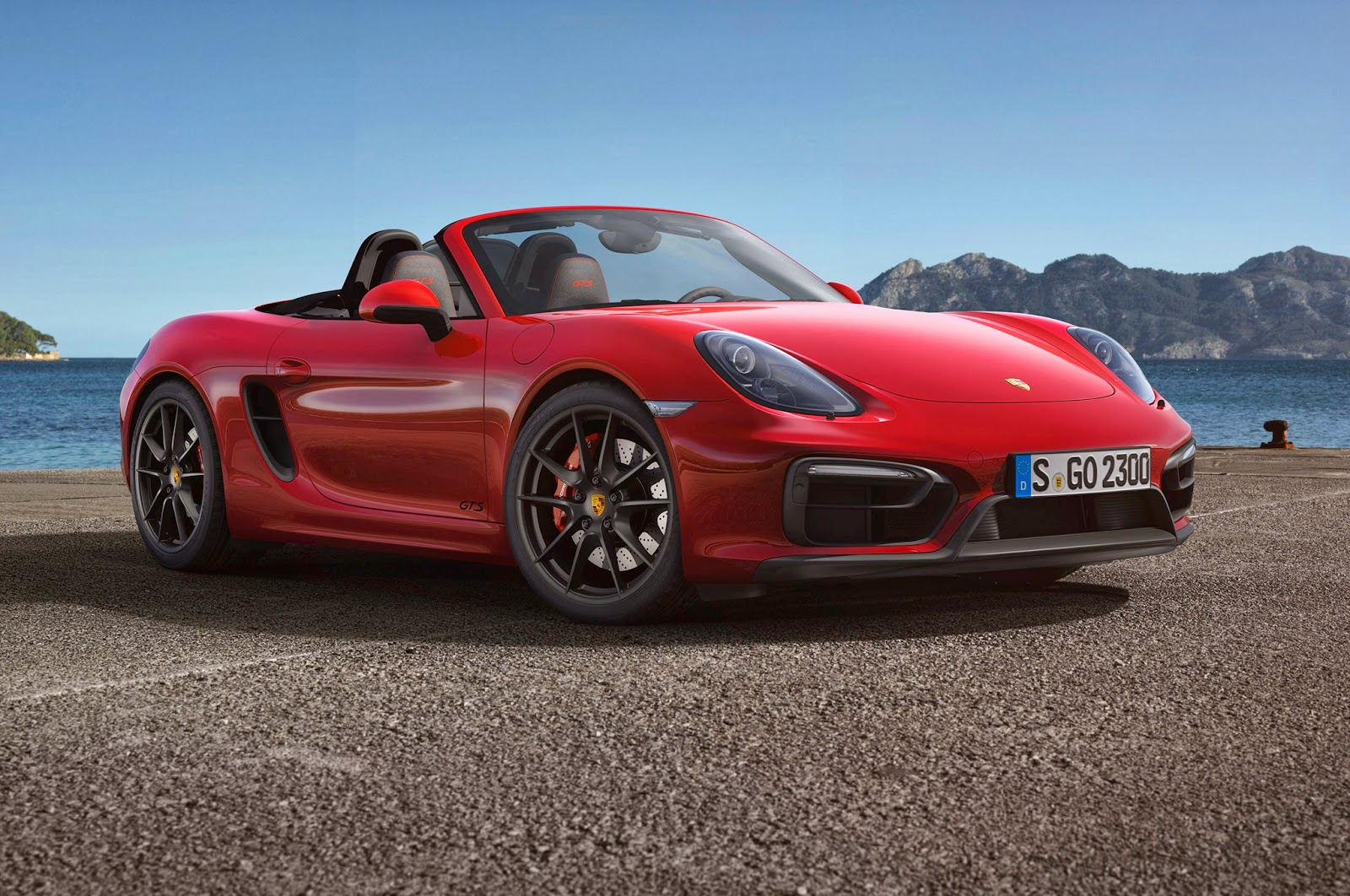 2015 porsche boxster gts review and price auto review 2014. Black Bedroom Furniture Sets. Home Design Ideas