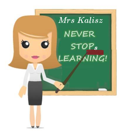 Mrs Kalisz - being a Polish teacher in a British school