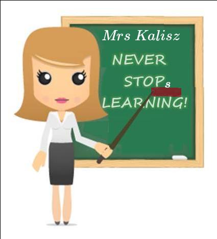 Mrs Kalisz - being a Polish teacher in a British school