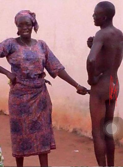 Drunk wife bondage