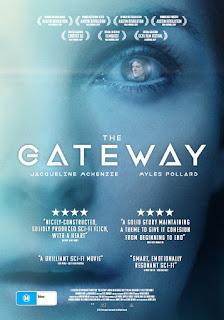 The Gateway Legendado Online