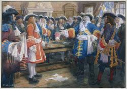 Louis de Buade de Frontenac, Bataille de Québec, 1690
