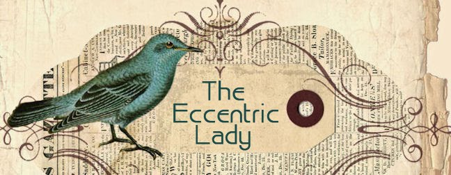 The Eccentric Lady