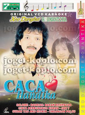 Caca Handika Neo Dangdut Rhomantika 2015