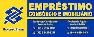 Faça seu empréstimo no Banco do Brasil
