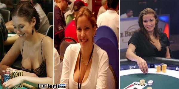 Pemain Poker Wanita Terhebat Dan Terbaik Di Dunia Lily Elviro