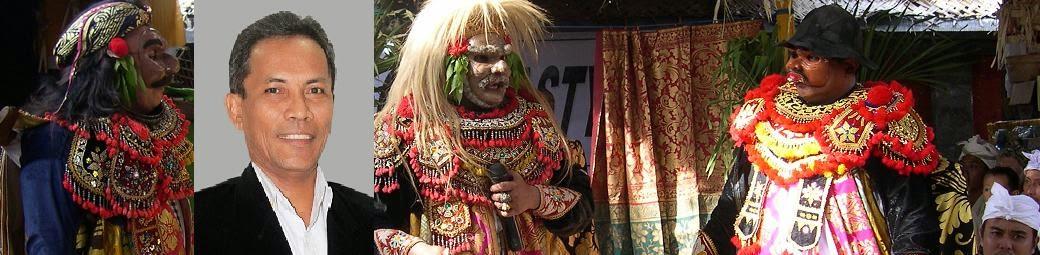 Abasan Bali - Bena Raya