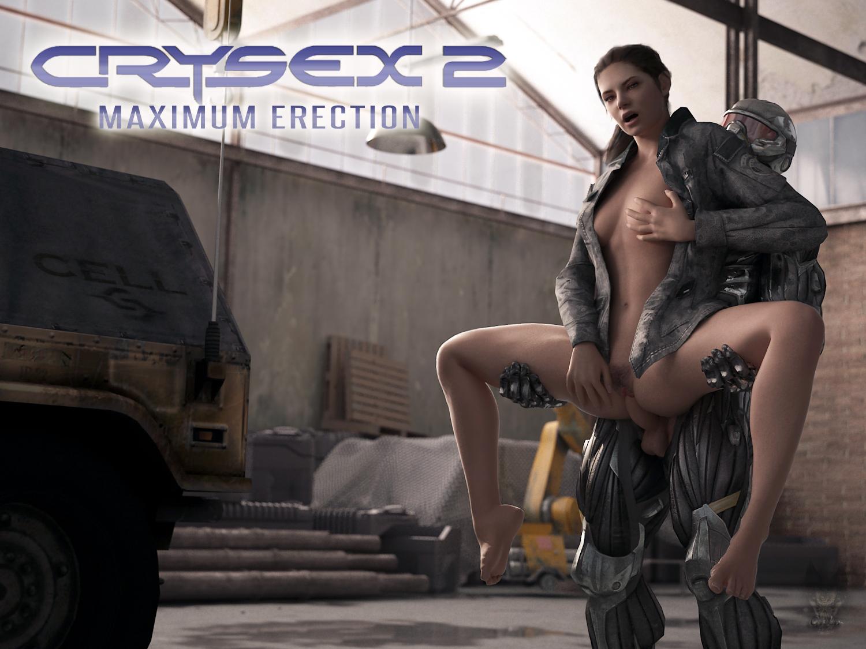 Crysis nude naked thumbs