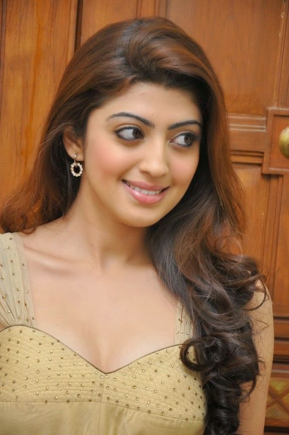 Actress HD Gallery: Tamil Actress Pranitha Subhash Latest ...