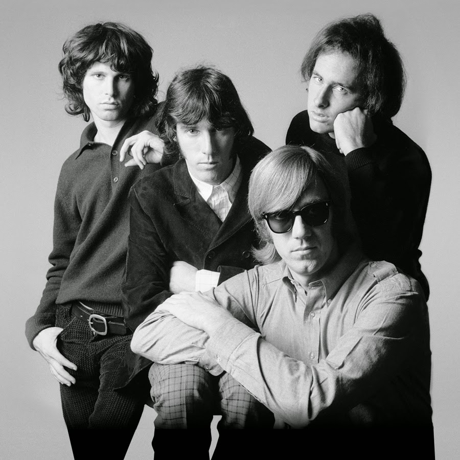 letra de cancion de the doors: