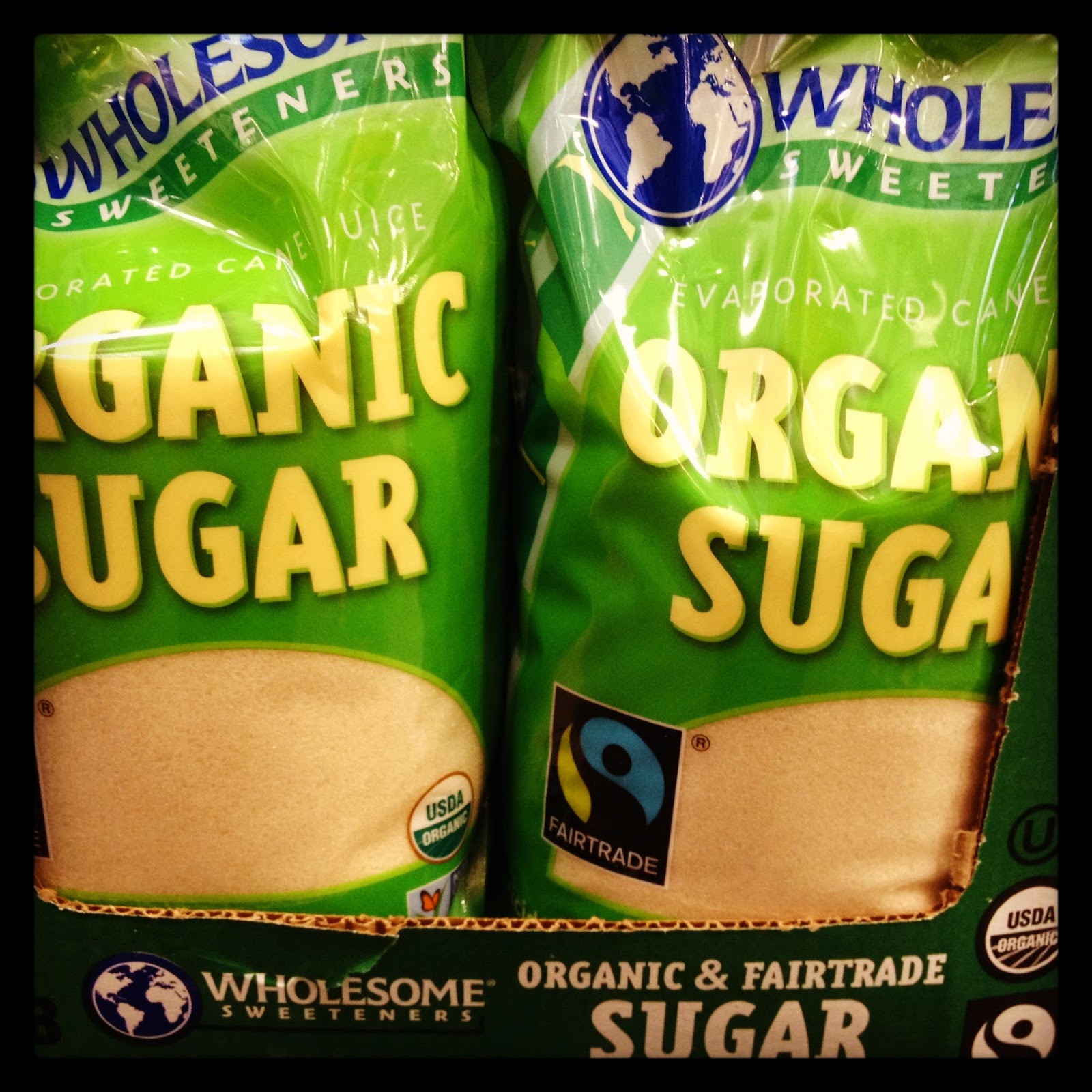 Vegan Wholesome Sweeteners Organic Sugar Costco